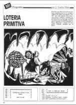 Programa lotería Primitiva