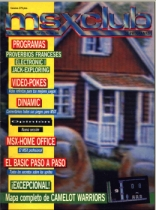 Portada de la revista